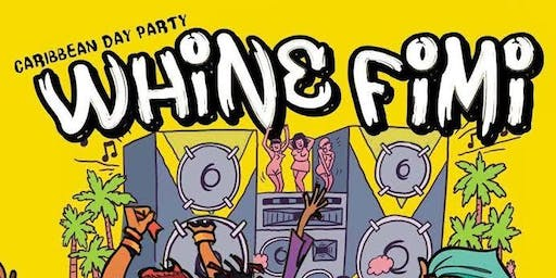 Whine Fimi: Caribbean Day Party