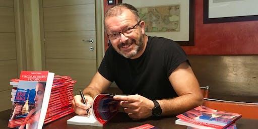 """Presentazione libro """"Krav Maga: Viaggio all'inferno e ritorno"""""""