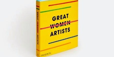 An Evening with Great Women Artists tickets