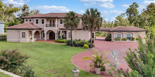 Broker's Open with 5% Commission-Villa De Fontane