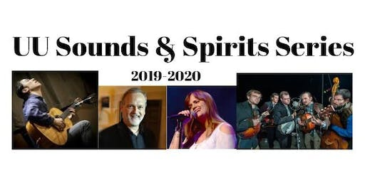 UU Church of Savannah: Sounds & Spirits Series