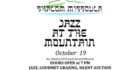 Jazz at the Mountain: An Elegant Evening of Jazz tickets
