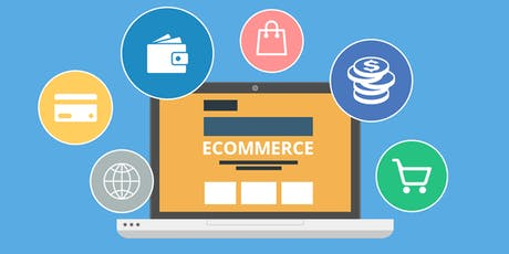 Evolution of Data in E-commerce. tickets