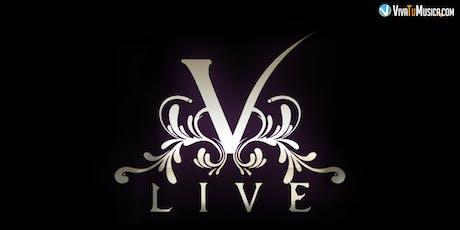 VLIVE SATURDAYS! tickets