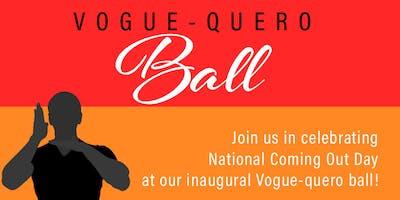 Vogue-Quero Ball - Brownsville