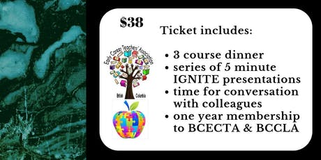 IGNITE your Passion tickets