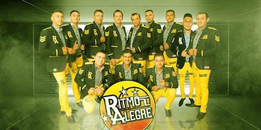 RITMO ALEGRE