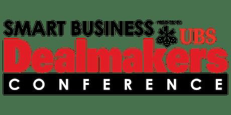 2020 Nashville Smart Business Dealmakers Conference  tickets