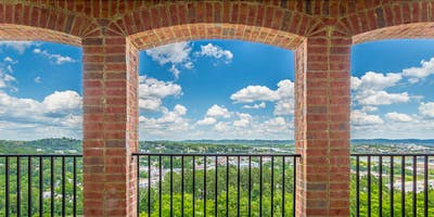 Public Open House At A Luxury Condo In North Chattanooga!