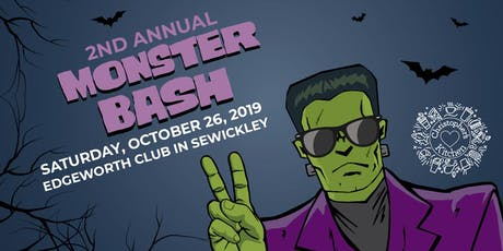 Second Annual Monster Bash tickets