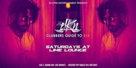 515 Nightlife with DJ Elkn tickets
