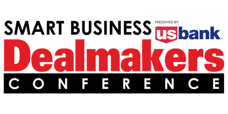 2020 St. Louis Smart Business Dealmakers Conference  tickets