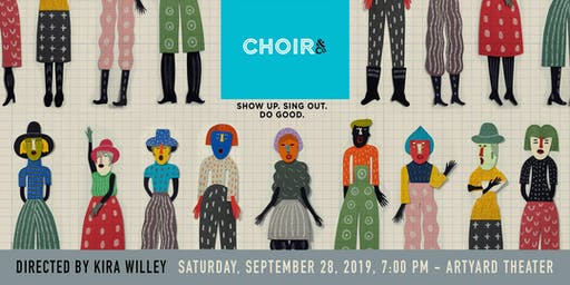 ArtYard Presents Choir&Co.
