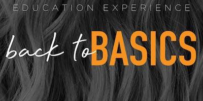 Back to Basics (Jackson, MI)