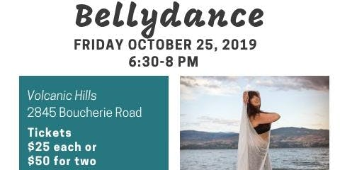 Wine and Bellydance