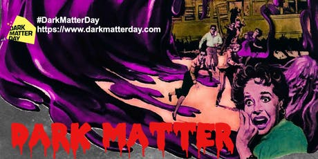 Dark Day at King's College London tickets