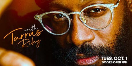 Tarrus Riley | B.L.E.M Session: NY Edition tickets