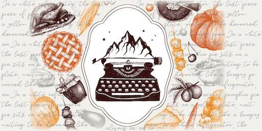 Autumn Harvest Creative Writing Workshop, 4 week series