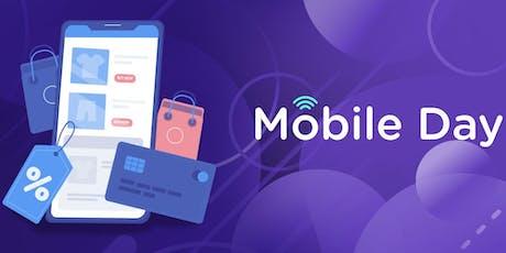 Mobile Day 2019 entradas