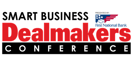 2020 Charlotte Smart Business Dealmakers Conference  tickets