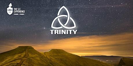Fan Dance Extreme Trinity - Summer 2020 tickets
