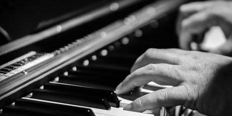 Chopin for All Free Concert Series Presents Dominic Muzzi tickets