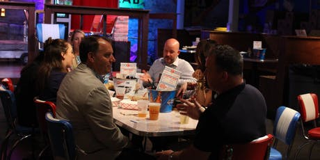 Business Owner Forums Lunch - Bowling Green tickets