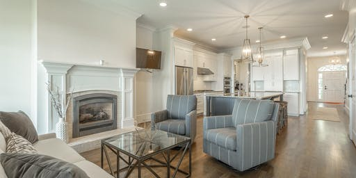 Luxury Open House In North Chattanooga. 528 Whitehall Road.