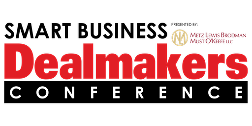 2020 Pittsburgh Smart Business Dealmakers Conference