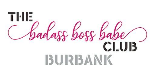 BURBANK Monthly Mixer