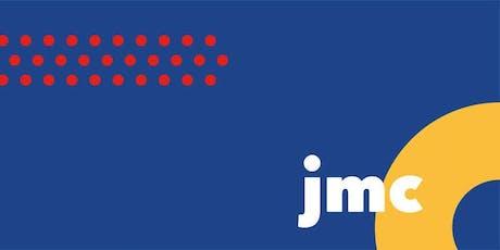 Get to Know jmc! tickets