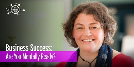 Are You Mentally Ready For Success? tickets