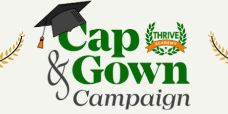 Annual Cap & Gown Breakfast & Tours tickets