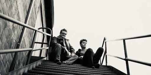 Graham & Aaron Ord live Concert