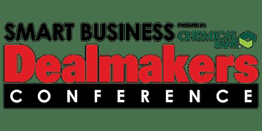 2020 Detroit Smart Business Dealmakers Conference