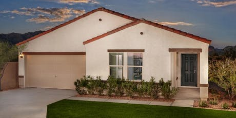 KB Home Peralta Canyon CE Class tickets