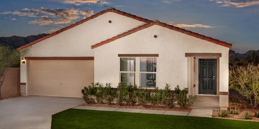 KB Home Peralta Canyon CE Class