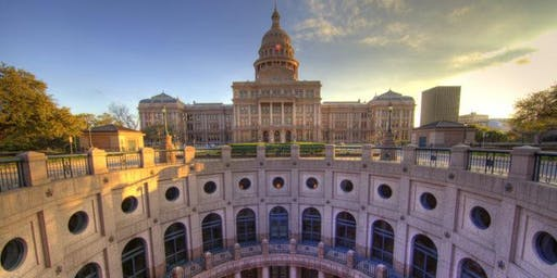 2019 Legislative Roadshow: Corpus Christi, TX