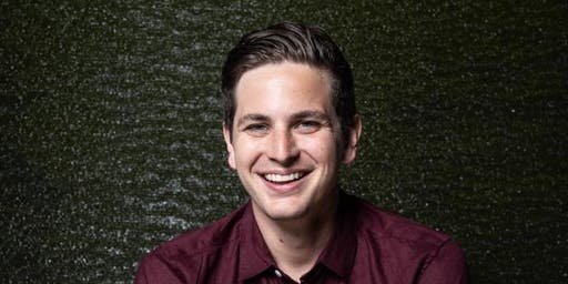 Luke Null w. special guest Bill Squire & Cody Cooper  @ The Foundry (10/25)