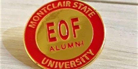 2nd Annual MSU EOF Alumni Mix and Mingle tickets