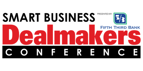 2020 Cleveland Smart Business Dealmakers Conference tickets