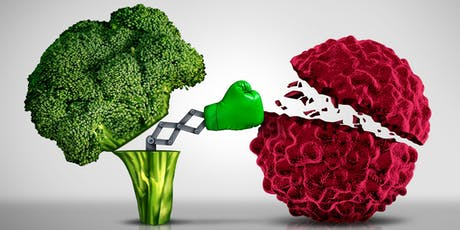 Immune Boosting Nutrition tickets