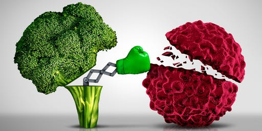 Immune Boosting Nutrition