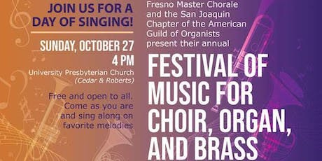 Festival of Music tickets
