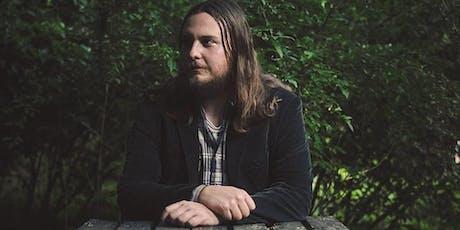 Nathan Bowles Trio / Quetico tickets