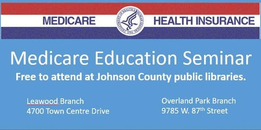 Medicare Education Seminar