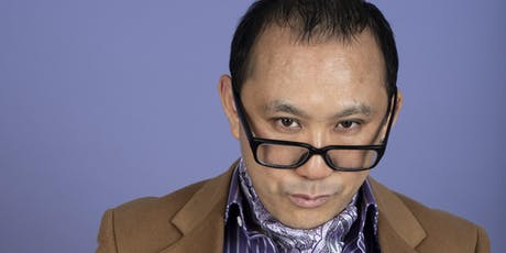 Asian Comedy All-Stars with Thomas Yeung! tickets