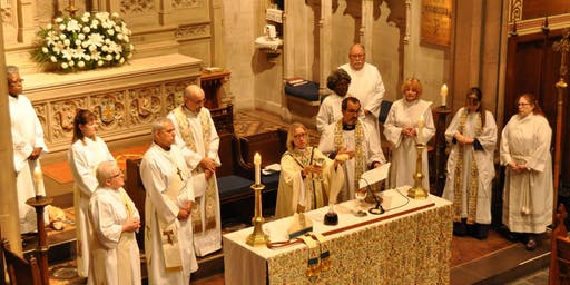 Deacons Renewal of Vows 2019