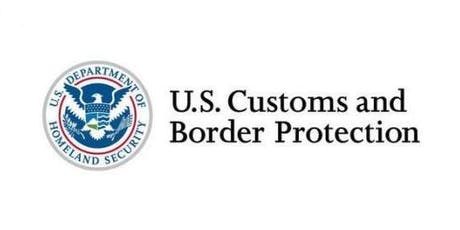 CAVS Company Profile: Customs and Border Protection #1 tickets