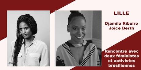 Empowerment et féminisme noir billets
